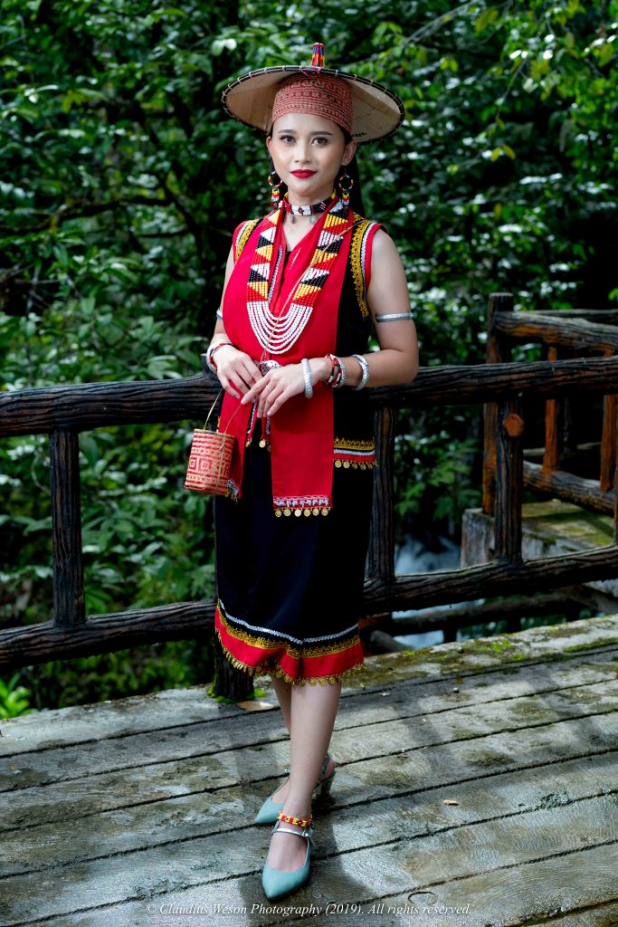 Bidayuh Claudius Weson Photography